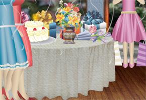 birthday party image